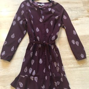Cupcakes and Cashmere dress